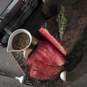 肉バル横丁