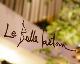 Cafe&Winebar Le Belle Tartan