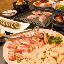 韓国家庭料理 おんどる