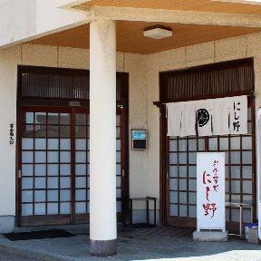 Nishino image
