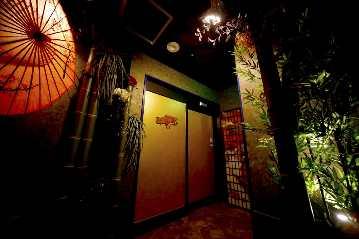 個室×modernistic dining 隠れ家 萬坊(manbow) image
