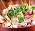肉巻き野菜串 博多くしえもん高の原店