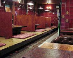 岩手の老舗精肉店が営む焼肉レストラン「肉の米内」 石塚英彦が前沢牛を味わう