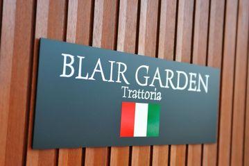 ブレア ガーデン
