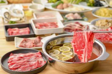 Meat&Fishbone's Diner ミートアンドフィッシュボーンダイナー
