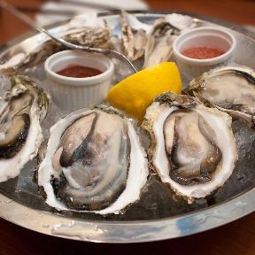 Cisco Ocean dining