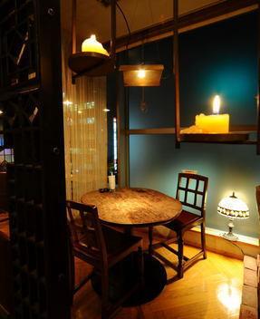 CAFE RESTAURANT JARAN JARAN image