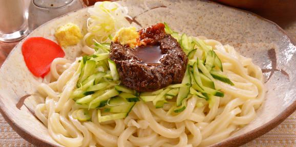 盛岡じゃじゃ麺 HOT JaJa image