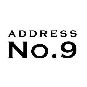 ADDRESS NO.9