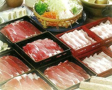 Shabushabu Simizu Yamaguchiubeten image