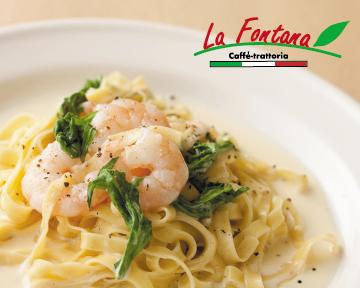 「La Fontana」