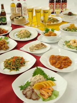 China table image