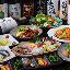 岡山料理専門店~cooking of art Ikiya~