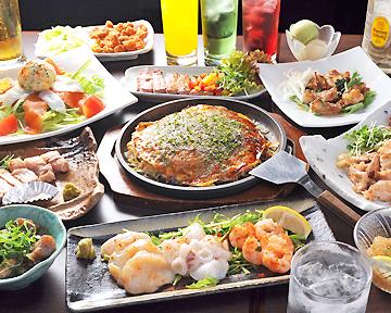 信用卡  - -  *日元价格 设备与服务 语言  - -  自助餐菜单
