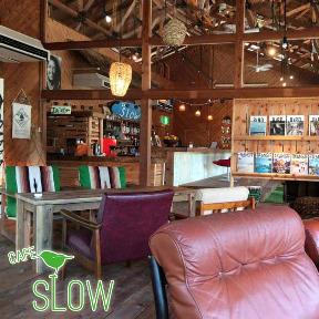 Cafe SLOW image
