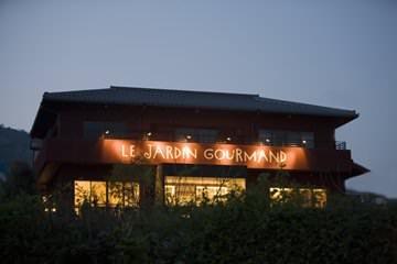 フランス料理 ル・ジャルダン グルマン image
