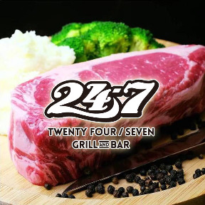 Grill & Bar 247