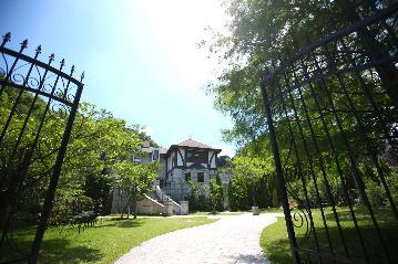 森の邸宅 彩音 image