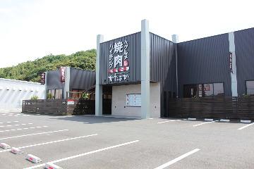 焼肉食べ放題&グルメバイキング かたおか 島根松江店