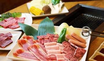 焼肉どんどん亭 倉敷中島店