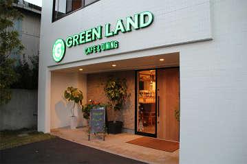 GREEN LAND‐グリーンランド‐