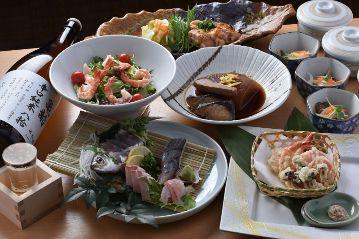 大漁酒場 ざこ丸 エキニシ店