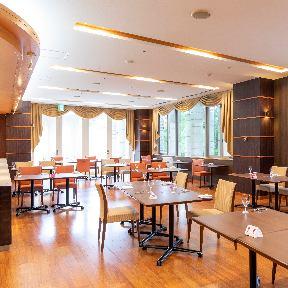 カフェ・イン・ザ・パーク ANAクラウンプラザホテル米子 image