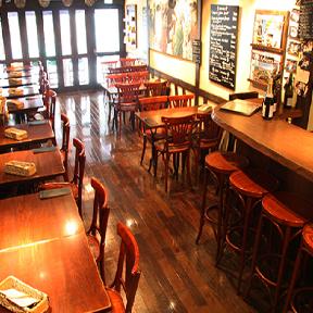 Burettsu Cafe Kurepuri Ginzaten