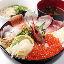 あやちゃんの海鮮丼