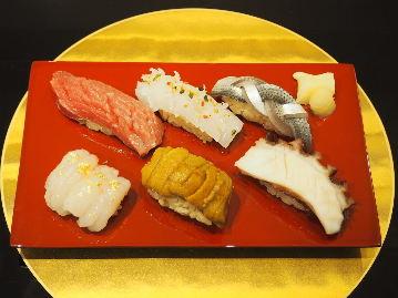 Sushi Mukai