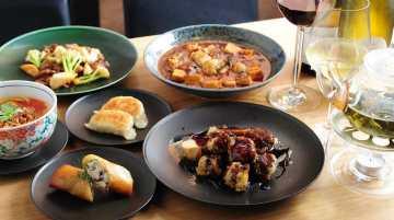 中華とワイン hugan(フガン)
