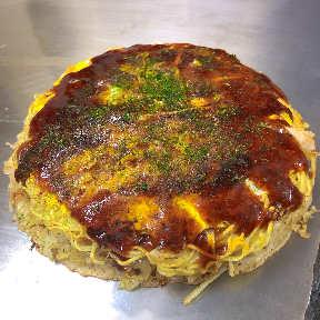 Okonomiyakiteppansakaba HOMURA