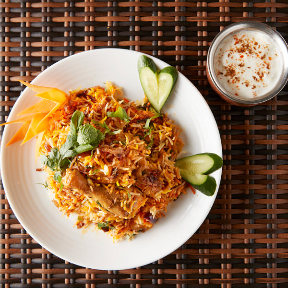 Mother India Mitsukoshimaeten