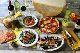 バルバラマーケットプレイス イタリアン食堂