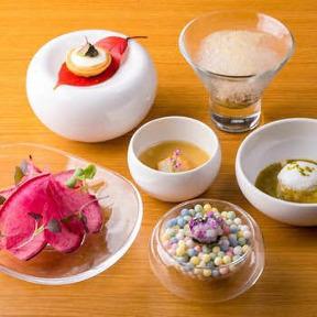 Furenchi Restaurant Ryuniberu