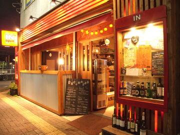 IN open 立川店