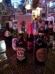 インポートビール 定番から珍しいものまで40種類以上!