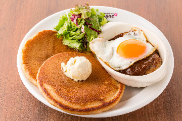Hawaiian Cafe&Restaurant Merengue みなとみらい店 image