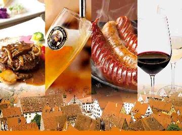 ドイツビール&ワイン シュタインハウス 銀座の画像