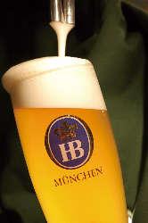 バイエルン王国時代に貴族が独占していたフルーティな白ビール