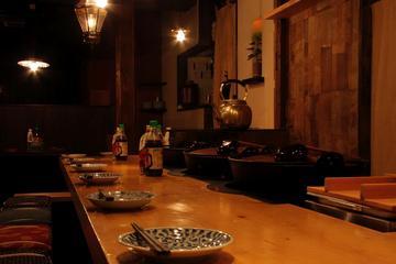 国分寺 申喰゛楽(もぐら)