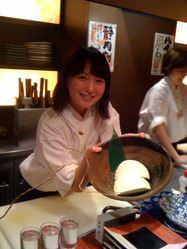 毎日手造りのできたて豆腐はいかがですか?