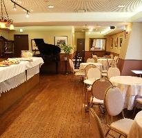 2Fレストラン・パーティールーム 10~40名様まで御利用可