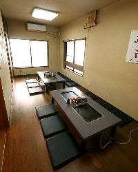 2階個室お座敷席(10~15人)