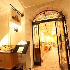 崎陽軒本店 イタリア料理 イルサッジオの画像