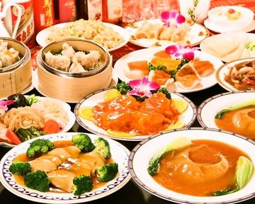 角煮の名店 横浜中華街 景珍楼の画像