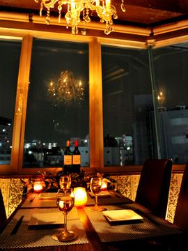 リゾート個室×チーズバル banquet 〜バンケット〜 渋谷店