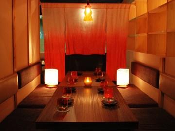 デザイナーズ個室 × チーズバル banquet 渋谷店