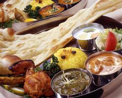 インド料理 オールド・デリー 銀座2丁目メルサ店の画像2