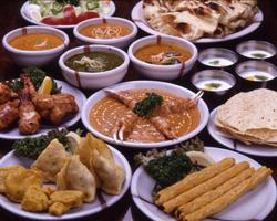 インド料理 オールド・デリー 銀座2丁目メルサ店の画像